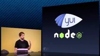 Eric Ferraiuolo: YUI App Framework: You