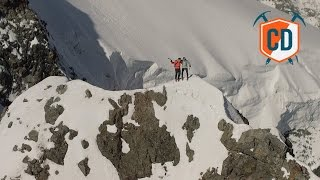 Ueli Steck's 82 Summit Challenge Almost Went Wrong On The Last Peak | EpicTV Climbing Daily, Ep. 560