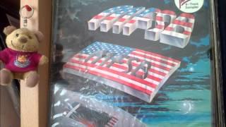 1975 cut from Philadelphia Freedom LP (Philadelphia International)-...