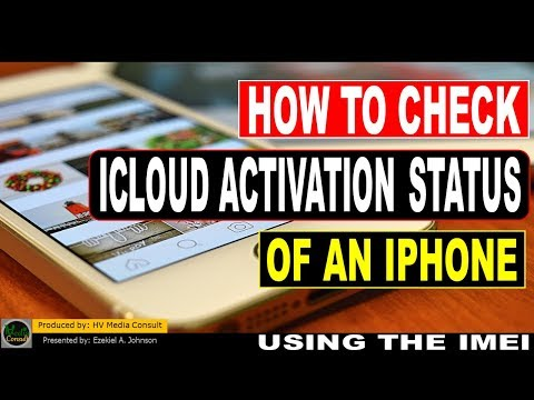 how to find imei on iphone without activating