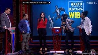 Waktu Indonesia Bercanda - Penjelasan Ilmiah Tina Talisa Dibantah Cak Lontong (3/5)