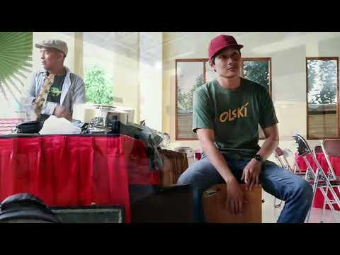 Hey Pujangga - Sebatas pagar tribun (MV)