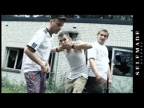 257ers - 257 ist der Boss (Official HD Video)