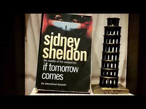 Sidney Sheldon's- If Tomorrow Comes. Link Of The Whole Review In The Description Down Below.
