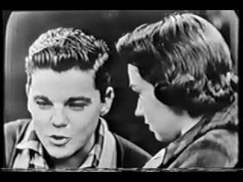 The Secret Storm (December 1, 1955)