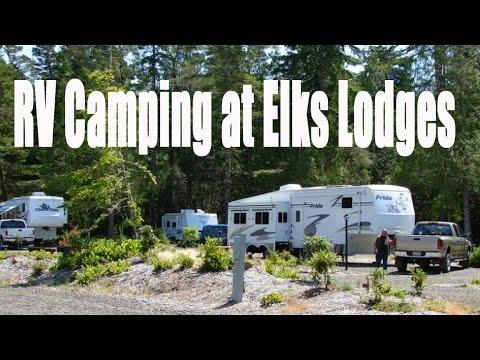 Best kept secret in RV camping