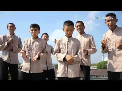 Lagu Religi | Nasyid | NILAI GONTORI | Pondok Modern Darussalam Gontor Ponorogo