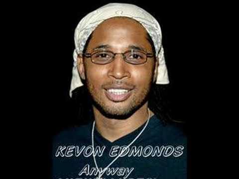 Kevon Edmonds-Anyway