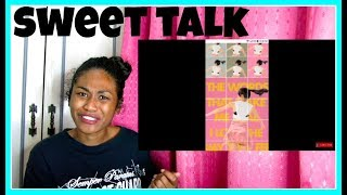 Sheryl Sheinafia Rizky Febian Feat Chandra Liow Sweet Talk MP3 Reaction