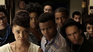 "Dear White People: Film Tackles Racial Stereotypes on Campus & Being a ""Black Face in a White Space"""