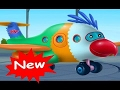 Play Adventure Kids Games - Fun Airport Games for Baby Family & Children - Kids Games