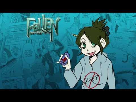 FaLLEN Vol. 1 Graphic Novel Kickstarter Video