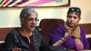 Githa Hariharan - The Struggle of Women Human Rights Defenders