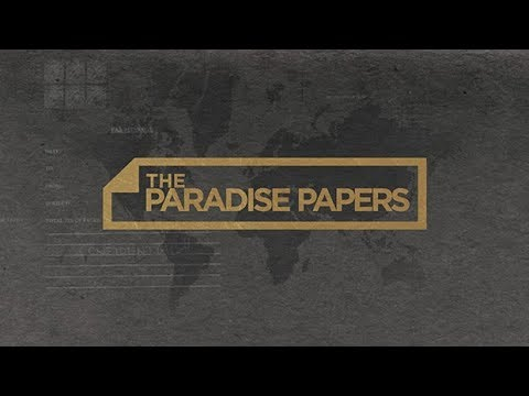 Q&A The Paradise Papers: What you want to know about the tax haven leak