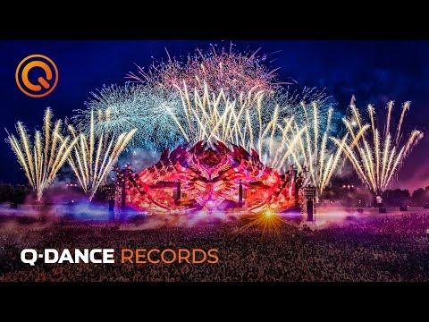 Q-dance Records 2018 Yearmix