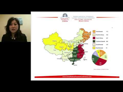 Opportunities in China's Emerging Healthcare Market