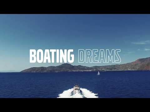 Volvo Penta Boating Dreams – Trailer