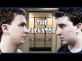 The Elevator | Short Film