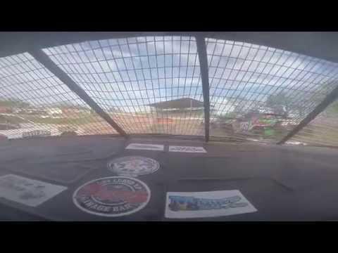 Seymour Speedway SS Heat race week 3