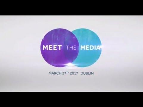 Meet The Media (Ireland), Dublin, 27th March 2017 - TravelMedia.ie