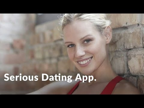 Qeep Dating App for Android Demo