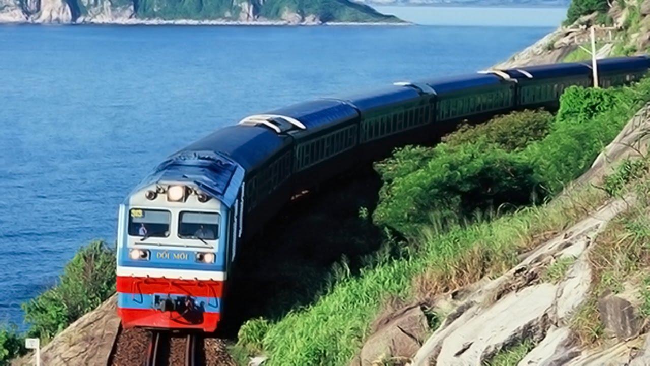 Kết quả hình ảnh cho hình ảnh đi tàu hỏa