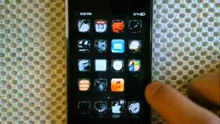 things that you can do with a jailbroken iphone 4 iphone 4s ipod touch 4g