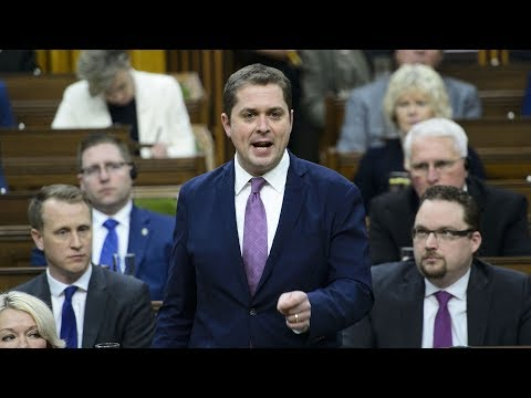Trudeau threatens to sue Scheer over SNC-Lavalin comments