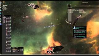 How to Survive EVE Online - Odyssey - 1. Introduction