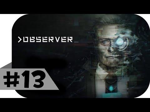 Observer - Epizoda 13 |SRB|