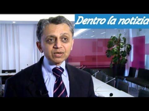 26.10 Ex dirigente della Banca Mondiale e del FMI, difende l'Italia e rimprovera l'UE