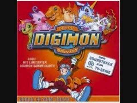 Digimon - Willkommen in unserer Welt