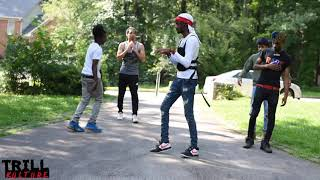 Rich The Kid - Racks Today [Official Dance Video]