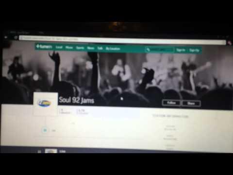 Soul 92 Jams L I V E - MoneyMont  ( Cruz swag ) _ Really Won't This Money
