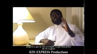 TU M'AS RENDU LA VIE d'Alain MOLOTO / KIN-EXPRESS Productions
