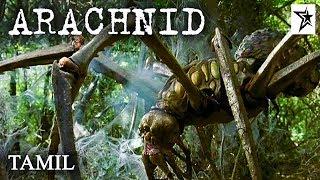 Arachnid Full Movie Hollywood Movie Action Movie Youtube