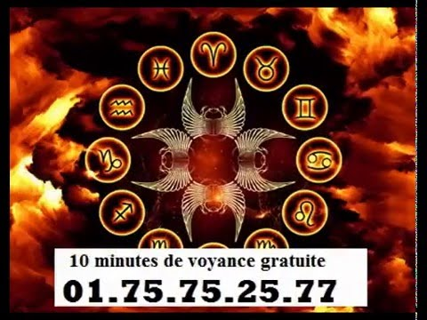 Voyance gratuite en direct par chat - YouTube 175d96292143