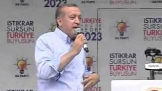 Recep Tayyip Erdoğan Dan Kılıçdaroğlu Ve Bahçeli Komik :)