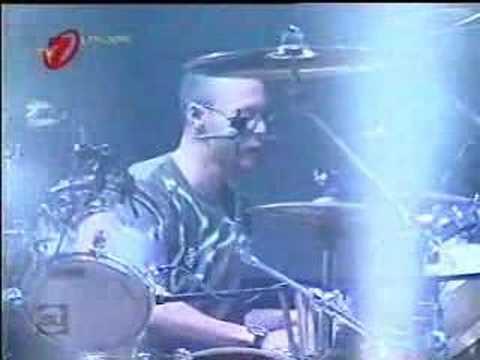 Solo Drum Yoyo Padi