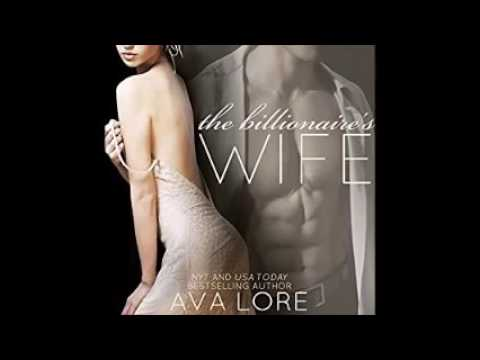 The Billionaire s Wife audiobook