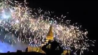ນໍ້າໃຈວັນຊາດ 2 ທັນວາ-Laos National Day -ງາມຫລາຍທີ2ທັນວາຫມັ້ນຍືນພະທາດຫຼວງວຽງຈັນ