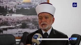 الاحتلال يغلق الحرم الإبراهيمي