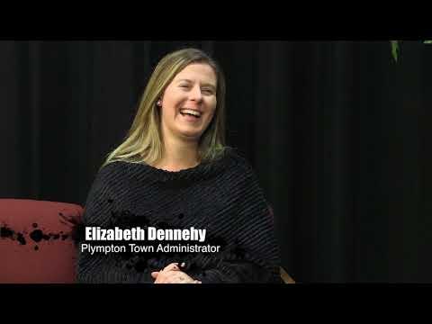 Episode 28, Elizabeth Dennehy
