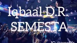 "Video Iqbaal Dhiafakhri ""Semesta"" download MP3, 3GP, MP4, WEBM, AVI, FLV Maret 2018"