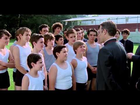 Trailer - Película 'Obediencia Perfecta'