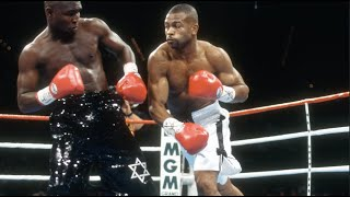 The BEST of ROY JONES Jr - KO's & Highlights
