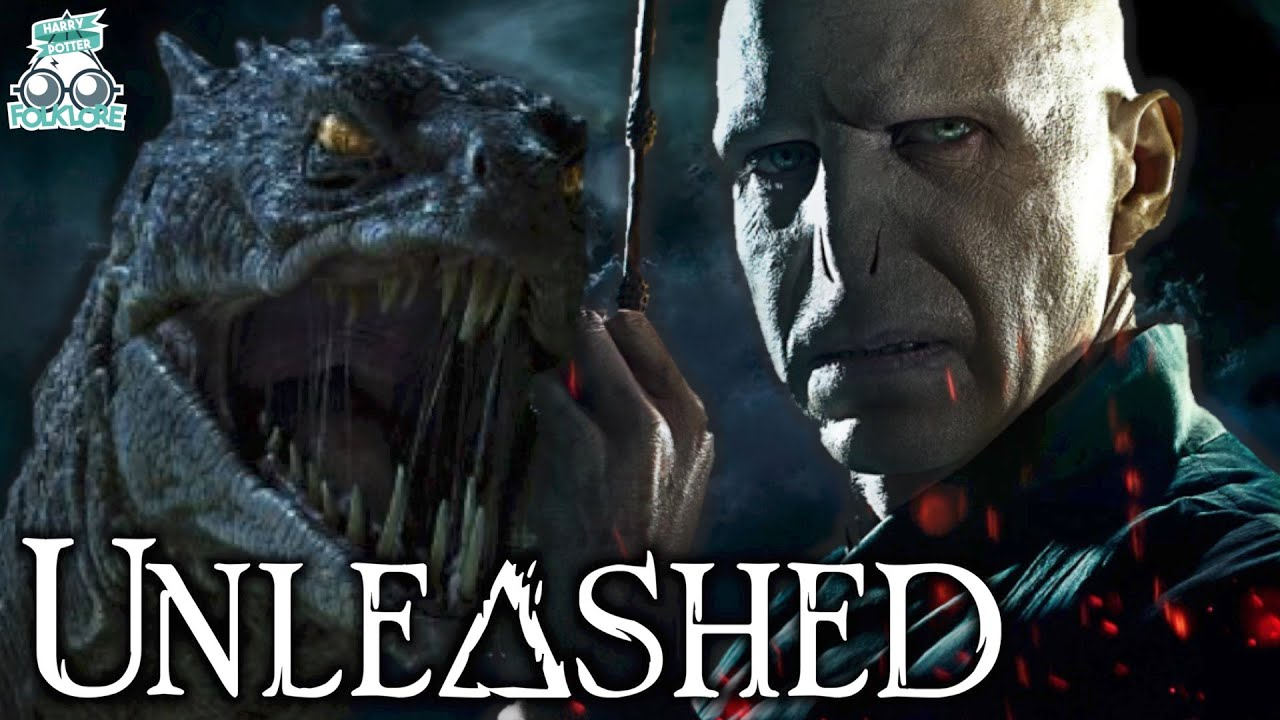 Why Didn't Voldemort Release The Basilisk?