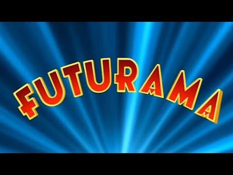 The End | Futurama