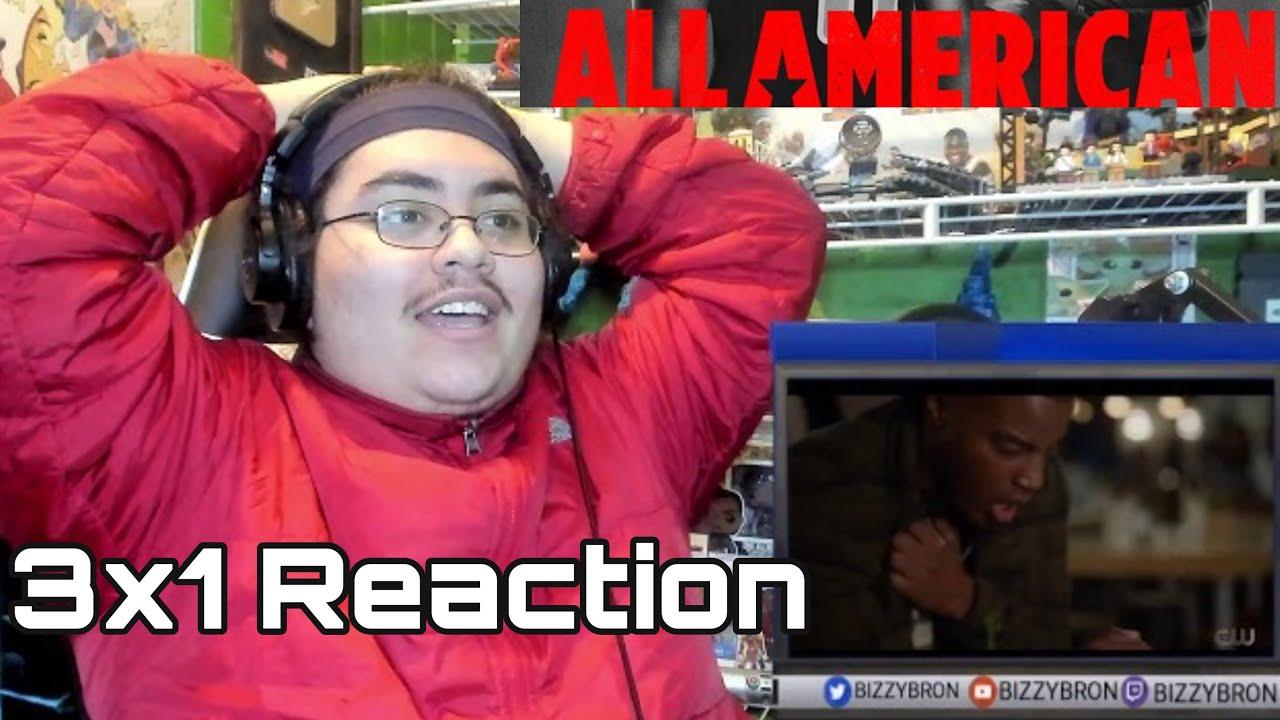 Download All American Season 3 Episode 1 Reaction (3x1 Reaction Seasons Pass)