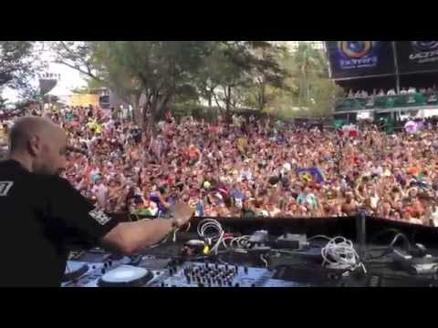 Two Minutes With TJR at UMF Miami 2014